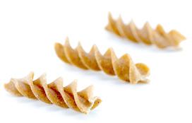 Cricket Pasta pieces