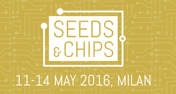 Seeds and Chips Seeds&Chips logo